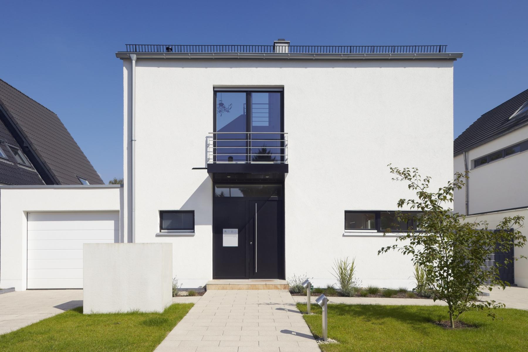 Stadthaus Köln, Architekt C.E. Palm